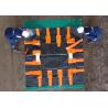 113 L EXFLO compact sulankstomas išsiliejimo padėklas