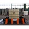 588 L EXFLO compact sulankstomas išsiliejimo padėklas