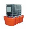 Kingspan išsiliejimo padėklas IBC konteineriui 1050 L