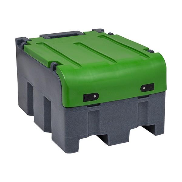 Fortis Box mobili kuro talpa 200 L 12 V