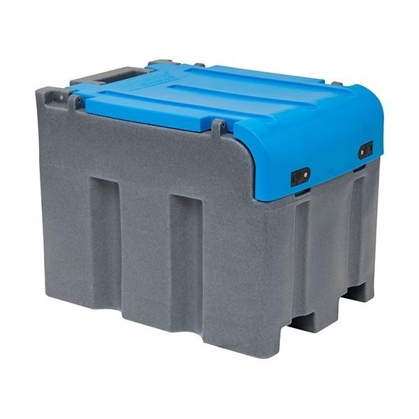 Fortis Box mobili AdBlue talpa 400 L 12 V