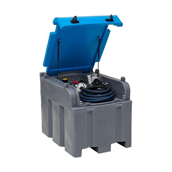 Fortis Box mobili AdBlue...