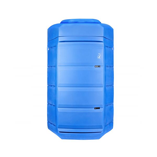FMT ARES 2500 L AdBlue talpa