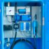 FMT ARES 5000 L AdBlue talpa (apšiltinta)