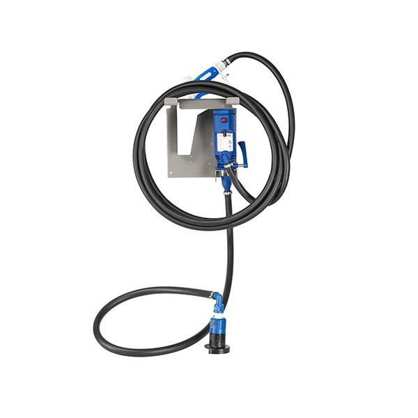 FMT PREMAxx AdBlue siurbimo rinkinys su SEC adapteriu