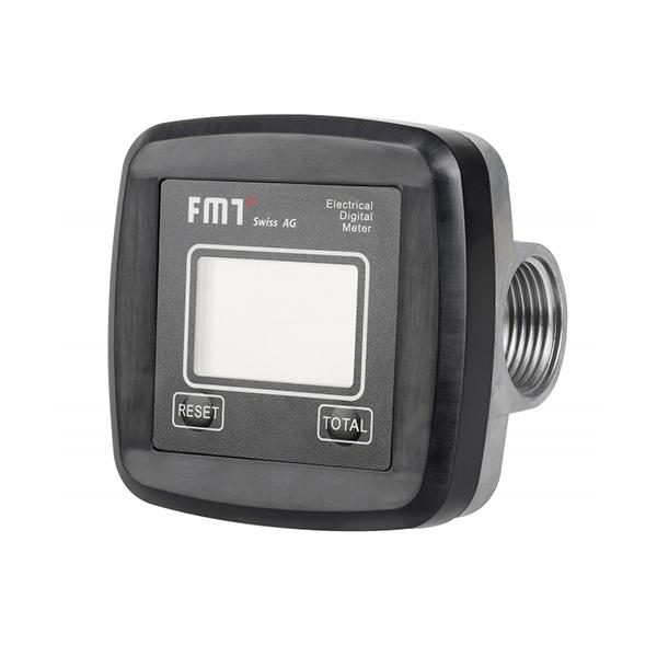 FMT AdBlue NUMERIxx skaitmeninis srauto skaitiklis (ovalinių krumpliaračių)