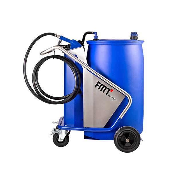 FMT AdBlue vežimėlis mobiSERVE 200 L 20L/min