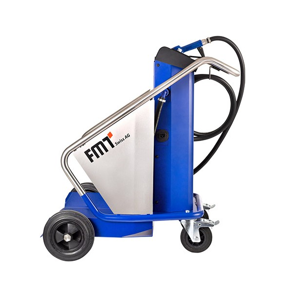 FMT AdBlue vežimėlis...