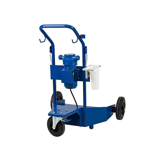 FMT AdBlue vežimėlis 200 L...