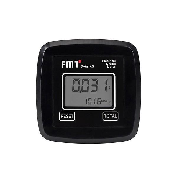 FMT AdBlue vežimėlis 200 L 10L/min