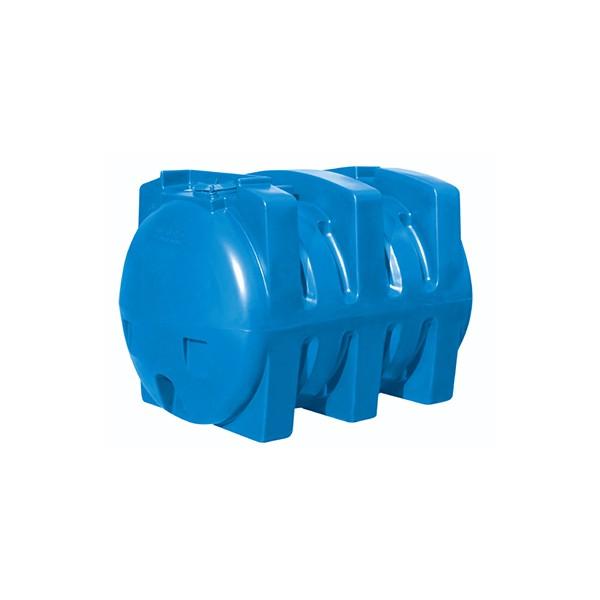 2500 L Kingspan geriamojo vandens talpa (horizontali)