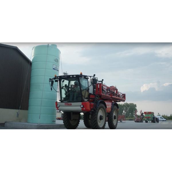 Kingspan AgriMaster talpa 20000 L