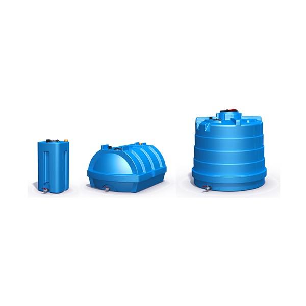 5000 L Kingspan geriamojo vandens talpa
