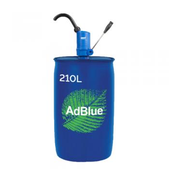 AdBlue 32.5 % tirpalo 210 L...