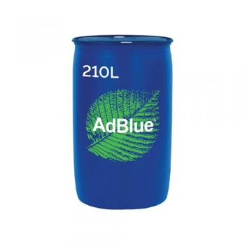 AdBlue (karbamido tirpalas)...