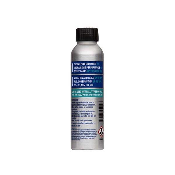 Antifrikcinis tepalo priedas ETEX dyzeliniams varikliams iki 8 L (100 ml)
