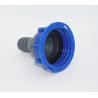 IBC adapteris užsukamas su tarpine  į 25 mm žarną