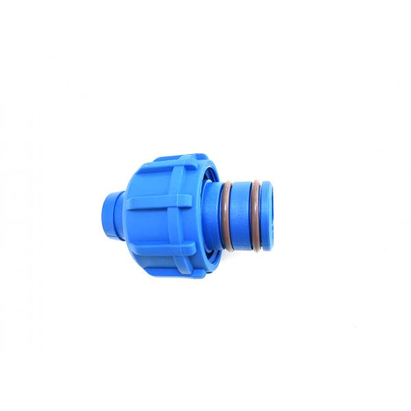 "AdBlue adapteris DN 19 G 1"" fem"