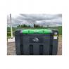 Kingspan FuelMaster kuro talpa 2300 L