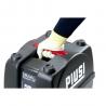 Mobili kuro išpilstymo įranga PIUSI BOX PRO