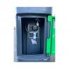 Kingspan FuelMaster 9000L kuro talpa + DESO mobili kuro talpa 200L 12V