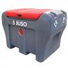 SIBUSO vienasienė mobili kuro talpa su skaitikliu 450 L CLASSIC MC450S