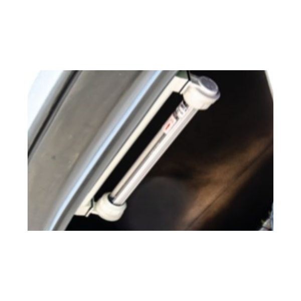 Kingspan FuelMaster kuro talpa 2500 L