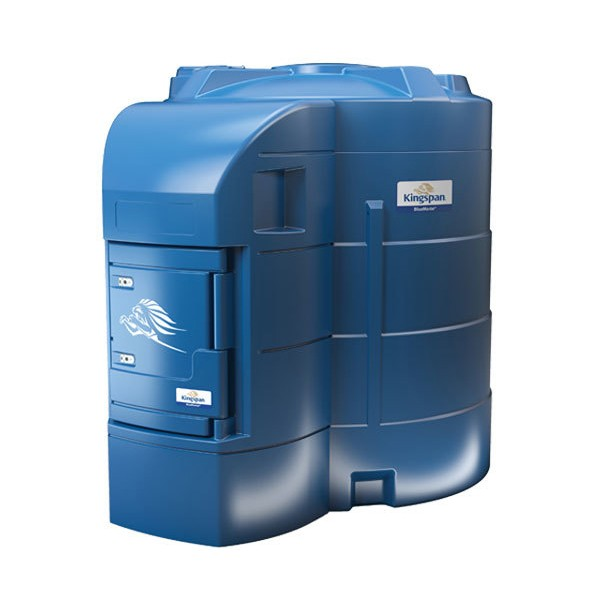 9000 L Kingspan BlueMaster...
