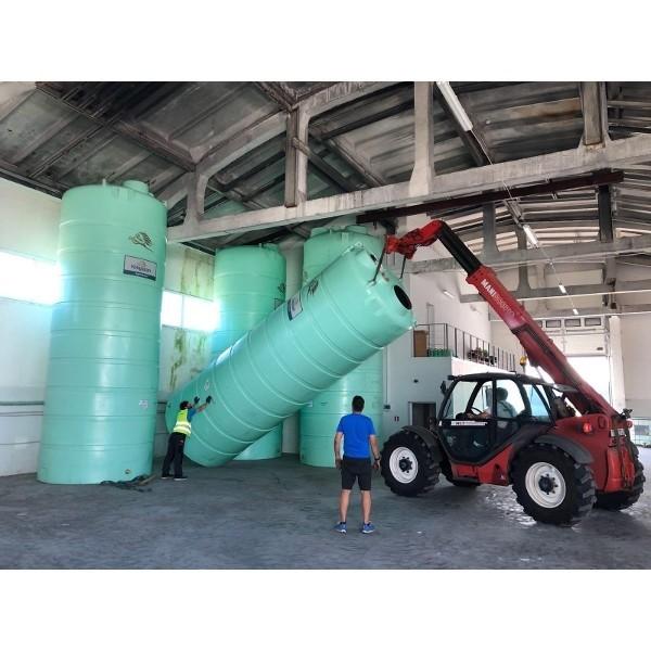 Kingspan AgriMaster Talpa 5000 L